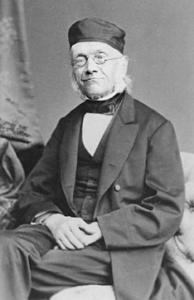 Friedrich August Gottreu Tholuck